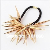 Min.order is $15 (mix order) Free Shipping Fashion simple hairpin Hair Jewelry wholesale! Europe style punk hair ring hairwear