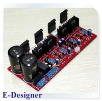 YJ Assembled Audio Power Amplifier 1943 5200 (100W+100W )