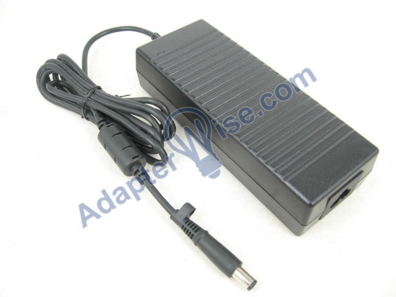 Original AC Power Adapter Charger for HP PPP017L, PA-1121-12HC, 384023-001, 391174-001; 18.5V 6.5A 7.4mm/1-pin - 00098A(China (Mainland))