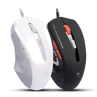 Mamba 2 m390 wired mouse game mouse usb laptop mouse 6 key variable speed