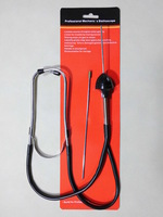 Free Shipping     Car cylinder stethoscope mechanical stethoscope mechanical testing instrument