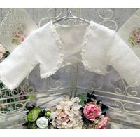 Girls clothing child princess dress flower girl skirt long-sleeve formal dress coat shrug 0013