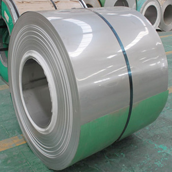 stainless steel coil in grade 304, 0.3mm--8.0mm thickness, small order are accepted.