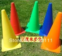 "15"" Soccer Football Cross Dog Training Cones Track Sport Marking Cone Agility Marker Cone Coaching Aids skating,skateboard,BMX"