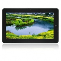 Flytouch 8 Tablet PC 10.1 Inch 1G 20G HDMI RJ45 Resistive Screen Silver