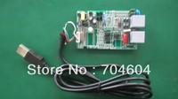 KIOSK KITS:KIOSK PHONE,USB interface,support DTMF and FSK Decoding