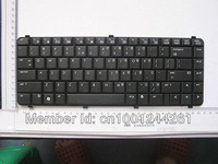 FREE SHIPPING NEW  laptop Keyboard for HP 6530 6530S 6531 6531s 6730 6730S 6735 6735S V061126BS1 US  Black Competitive price