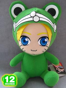 """Plush Naruto Uzumaki Naruto  Japanese Anime Cartoon  Plush Toy Plush Doll Figure Toy 12"""" Chritmas Brithday Gift Free Shipping"""