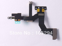 Free Shipping For iPhone 5 5g Front Camera Module with Sensor Flex Cable Spare Repare Parts Replacement