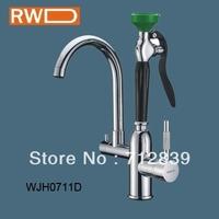 Emergency eye wash with Lab tap WJH0711D