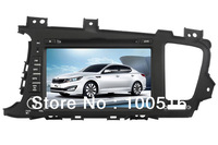 Special Car DVD Player For Kia-K5/OPTIMA With GPS/Bluetooth/IPod,digital touch screen, steering wheel control