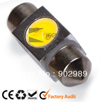 DC12V led dome festoon auto lights door lights