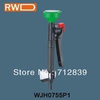 Emergency mobile shower & eye wash WJH0755P1