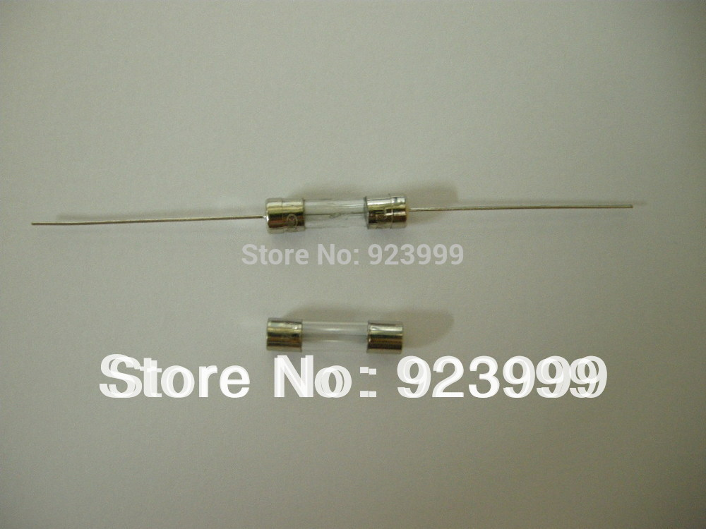 Glass Fuse / 5mm x 20mm / 0.5A 1A 1.5A 2A 2.5A 3A 4A 5A 6A 7A 8A 10A 15A 20A 25A 30A(China (Mainland))