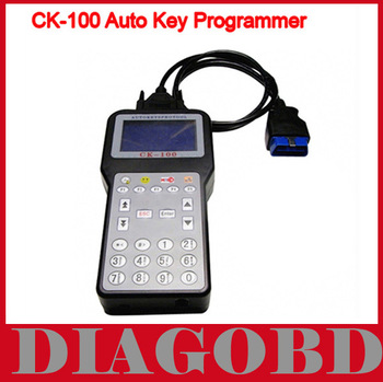 2013 Professional CK-100 CK100 Auto Key Programmer V37.01 SBB the Latest Generation ck-100 key programmer