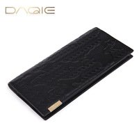 2013Women genuine leather WalletsPopular  women's Good Quality wallet  Lady long design cowhide Purse Free Shipping