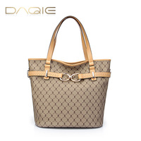Brand Quality High Grade  Fashion Best Sale Women's handbag shoulder bag vintage handbags 2013  Lady waterproof  fabric pvc bags