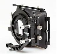 """New Arrival MM1 4x5.65"""" carbon fiber mattebox"""
