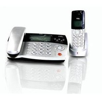 The TCL D16 digital double cordless telephones machine 2.4GHZ English menu Free shipping