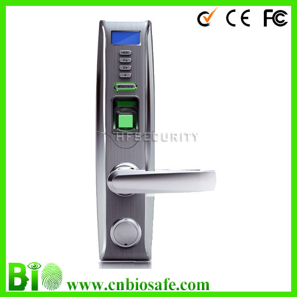 Best Seller Biometric Fingerprint Door Safe Lock HF-LA401(China (Mainland))