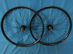 Carbon fiber mountain bike wheels 26 20mm height hubs(China (Mainland))