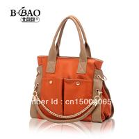 2013 shoulder bag fashionable casual women's bags big bag chain women's handbag bag x59