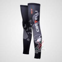 2012 Tour De France Castelli Pro Team bike bicycle leg covers, cycling leg warmers