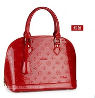 free shipping 2013 new brand women's wedding tote bag ladies famous bridal famous bag satchel shell hoboes