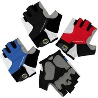 2013 Shock Absorb GEL Bike Bicycle Gloves Half Finger Cycling Gloves for Men & Women