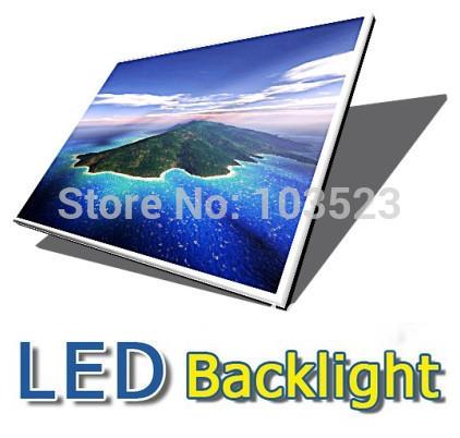"Original 15.6"" LCD Screen For IBM LENOVO IDEAPAD G580 1366x768 LED Backlight 04W3261(China (Mainland))"