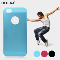 For for iphone 5 metal ultra-thin phone case for apple 5 protective case cell phone case protective case