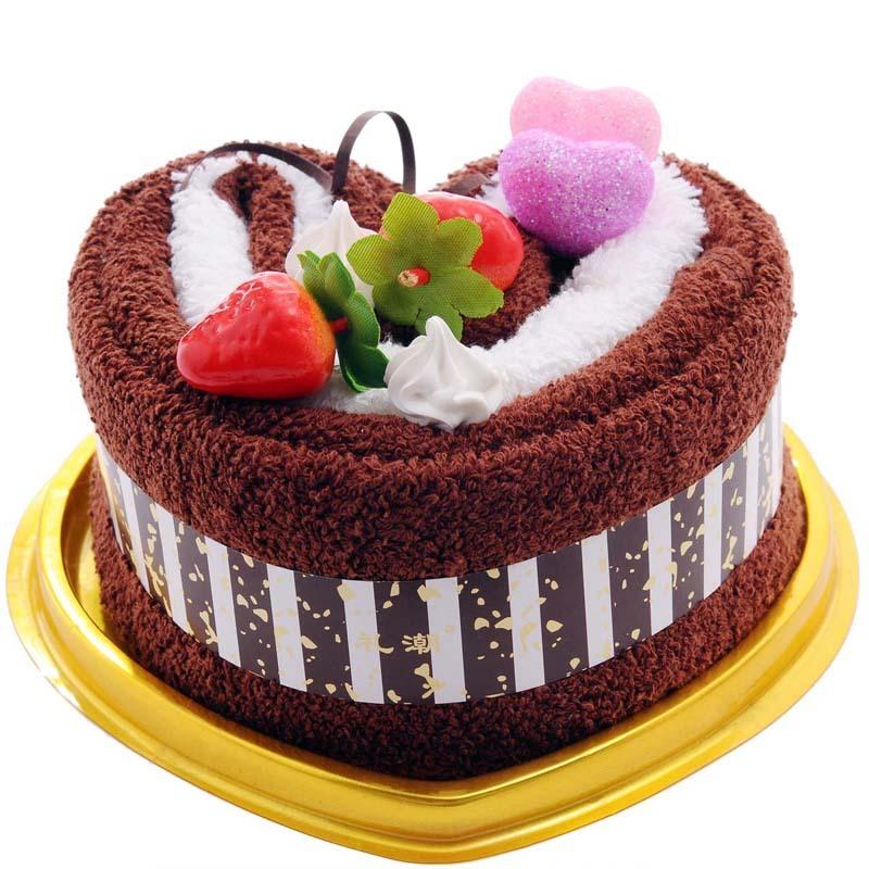 Подарок для день рождения торт