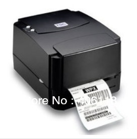 New Original TSC TTP244 Plus Barcode Printer thermal printer USB port