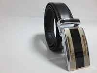 Jinbaonu serpentine pattern male strap belt fashion genuine leather cowhide
