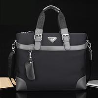 Freeshipping new arrvial Hot selling 2013 fashion man bag oxford fabric handbag casual cross-body bag briefcase bag