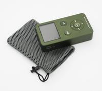 Hifi-et ma9 hifi music player portable mp3 ape flac