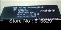 Hisense super chip CPU TDA9373PS/N2/AI0743 Hisense-U0C001
