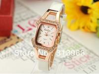 DDT082 Hot watch fashion watch square watch with diamonds lady clock