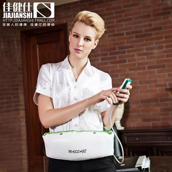 Hot selling+Free shipping for Massager machine body shaping beauty care body shaping slimming belt burn fat massage belt