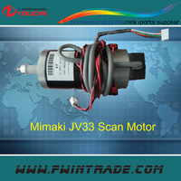 High quanlity!!! mimaki scan notor/ servo motor for jv33 printer