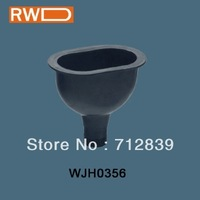 Laboratory furniture PP small round sink accessory WJH0356