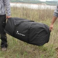 traveling Extra large capacity travel bag+duffle bag+rucksack, car admission storage for car backpack+luggage bag FREE SHIPPING