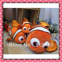 Free shipping Clownfish plush doll 20cm 40pcs/lot Soft plush Toys