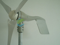 Fedex freeshipping! 600W Wind turbine,Mppt Wind generator,Build in MPPT Controller! 12V/24V auto distinguish