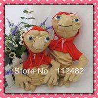 Free shipping cool ET 28cm plush doll 35pcs/lot Toy wholesale