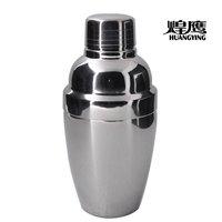 10OZ Stainless steel japanese style cocktail shaker shaker 350ml T350