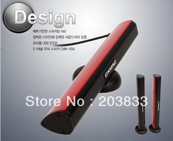 HIFI USB Mp3 speaker Stereo Mini Speaker SPE42 Music MP3 Player Amplifier loudspeaker free shipping wholesale