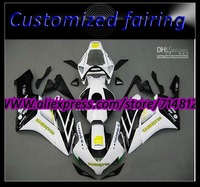 Freeshipping Injection mold for HONDA Fairings kit CBR1000 RR 04 05 CBR 1000RR 2004 2005