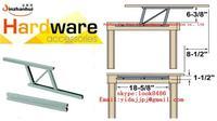 wall cabinet hinge and coffee table mechanism (B05)