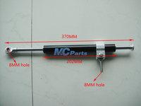 Adjustable Steering Damper Stabilizer with 6 Steps For Hon da CBR 600 900 919 929 954 1000 RR F5 Black